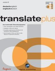 Digital Publishing translate plus französisch (deutsch) (PC)
