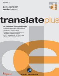 Digital Publishing: translate plus französisch (deutsch) (PC)