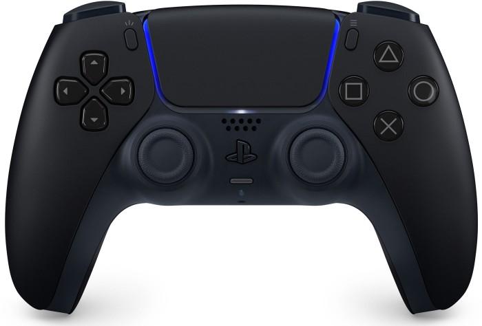 Sony DualSense Controller wireless midnight black (PS5) (9827399)