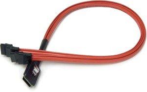 LSI 3ware mini SAS x4 [SFF-8087] auf 4x SATA Kabel, 1m (CBL-SFF8087OCF-10M)