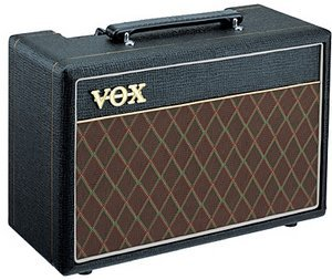 VOX PF10 Electric Guitar Combo, 10W