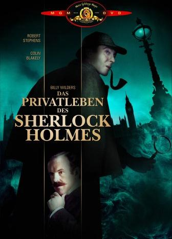 Das Privatleben des Sherlock Holmes -- via Amazon Partnerprogramm