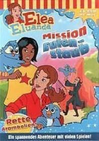 Elea Eluanda - Mission Eulenstaub (PC)