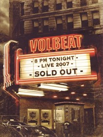 Volbeat - Sold Out Live