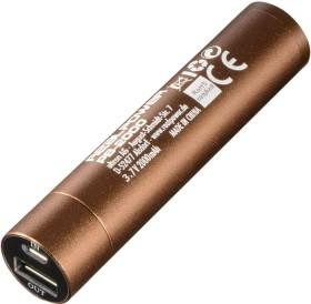 Ultron Powerbank RealPower PB-2000 brown (116313)