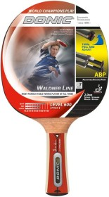 Donic Schildkröt table tennis bats Waldner 600
