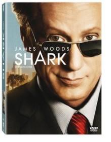 Shark Season 1 (DVD)