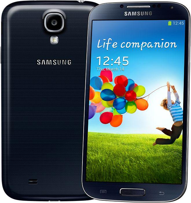 Samsung Galaxy S4 I9505 16gb Schwarz Ab 12780 2019