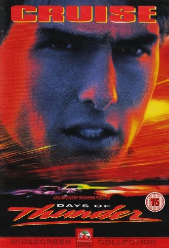 Days Of Thunder (UK) -- via Amazon Partnerprogramm