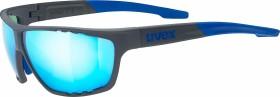 UVEX sportstyle 706 blue mat