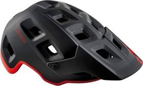 MET Terranova MIPS Helm black/red/matt/glossy