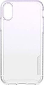 tech21 Pure Shimmer Case für Apple iPhone XR pink (T21-6527)