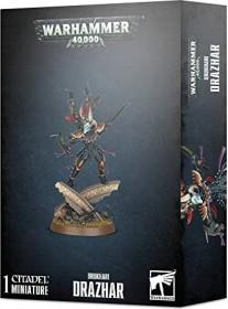 Games Workshop Warhammer 40.000 - Drukhari - Drazhar (99120112040)
