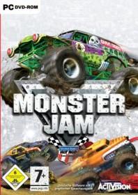 Monster Jam - Maximum Destruction (PC)