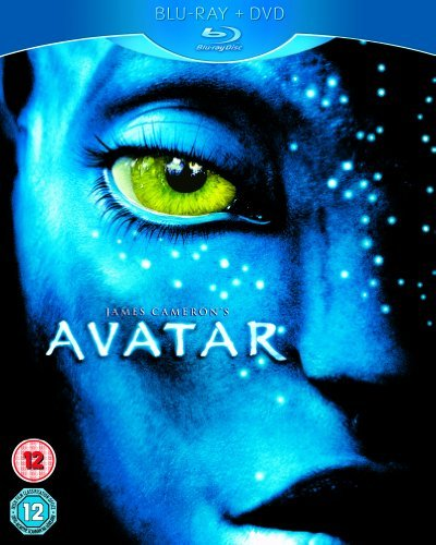 Avatar (Blu-ray) (UK) -- via Amazon Partnerprogramm
