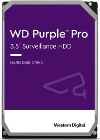 Western Digital WD purple Pro 12TB, SATA 6Gb/s (WD121PURP)
