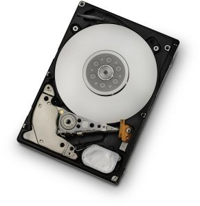 HGST Ultrastar C10K600 450GB, SAS 6Gb/s (HUC106045CSS600)