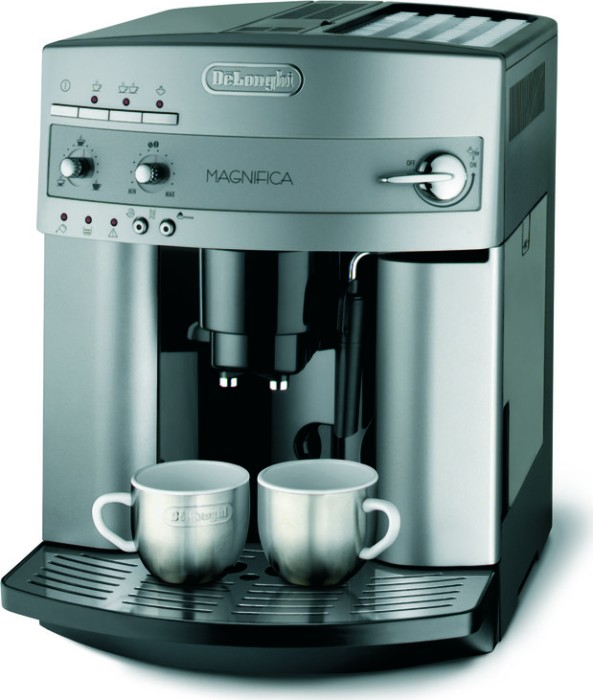DeLonghi ESAM 3200S Magnifica -- via Amazon Partnerprogramm
