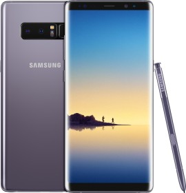 Samsung Galaxy Note 8 Duos N950FD grau