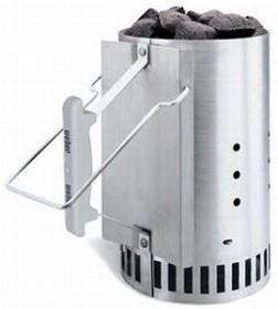 Weber Rapidfire Anzündkamin (7416)