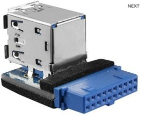 Sharkoon extern/intern USB 3.0-Konverter