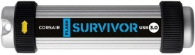 Corsair Flash Survivor 128GB, USB-A 3.0 (CMFSV3-128GB)