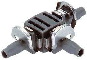 "Gardena Micro-Drip-System T-Stück 3/16"", 10 Stück (8330)"