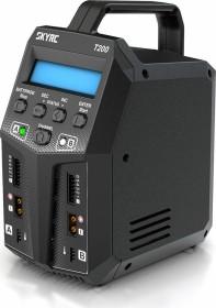 SkyRC T200 Dual Balancer Charger (SK_100155)