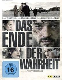 Das Ende der Wahrheit (DVD)