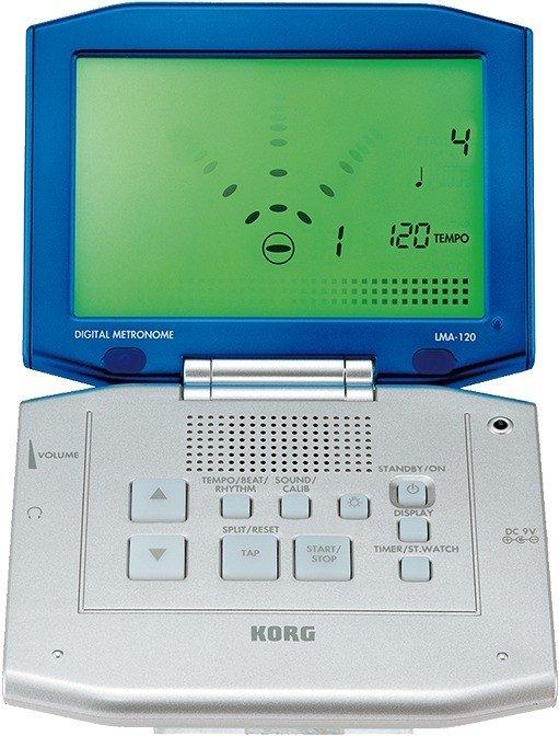 Korg LMA-120 Digital Metronom