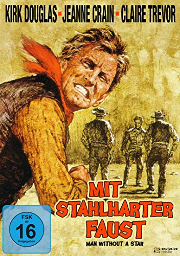 Mit stahlharter Faust -- via Amazon Partnerprogramm