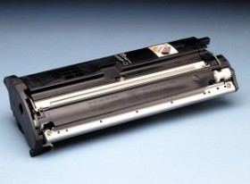 Epson Trommel mit Toner S050033 schwarz (C13S050033)