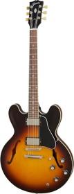 Gibson ES-335 Satin Vintage Burst (ES35S00SVNH)