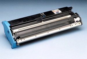 Epson Drum with Toner S050036 cyan (C13S050036)