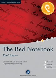 Digital Publishing Paul Auster - The Red Notebook - Interaktives Hörbuch Englisch (deutsch/englisch) (PC)