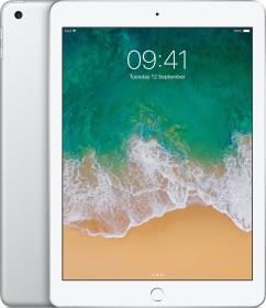 Apple iPad 128GB, silber [5. Generation / 2017] (MP2J2FD/A)