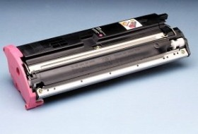 Epson Trommel mit Toner S050035 magenta (C13S050035)