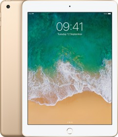 Apple iPad 32GB, gold [5. Generation / 2017] (MPGT2FD/A)