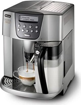 delonghi esam 4500s magnifica pronto cappuccino ab 399. Black Bedroom Furniture Sets. Home Design Ideas