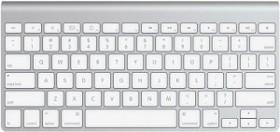 Apple wireless Keyboard, UK [2009] (MC184B/A)