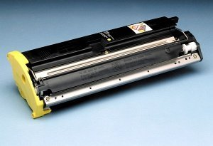 Epson Drum with Toner S050034 yellow (C13S050034)