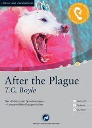 digital Publishing: T.C. Boyle - After the Plague - interactive audiobook (German/English) (PC)