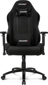 AKRacing Core Ex-Wide Gamingstuhl, schwarz (AK-EXWIDE-BK)