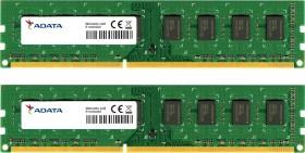 ADATA Value DIMM Kit 8GB, DDR3-1333, CL9 (AD3U1333C4G9-2)