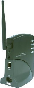 Longshine Access Point (LCS-883R-AC-G)