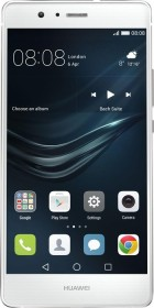 Huawei P9 Lite Single-SIM 16GB/3GB weiß