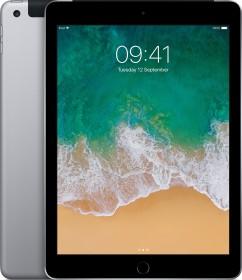 Apple iPad 128GB, LTE, Space Gray [5. Generation / 2017] (MP2D2FD/A / MP262FD/A)