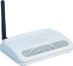 Longshine LCS-883R-AC-R Wireless AccessPoint 11 Mbps
