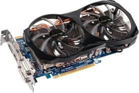 Gigabyte GeForce GTX 660 OC, 2GB GDDR5, 2x DVI, HDMI, DP (GV-N660OC-2GD)