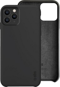 SBS Mobile Polo One Cover für Apple iPhone 11 Pro schwarz (TEPOLOPROIP5819K)